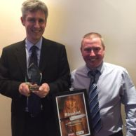 Butchers Shop of the Year Awards 2015