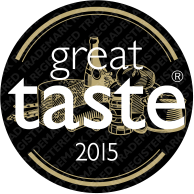 The Great Taste Awards 2015
